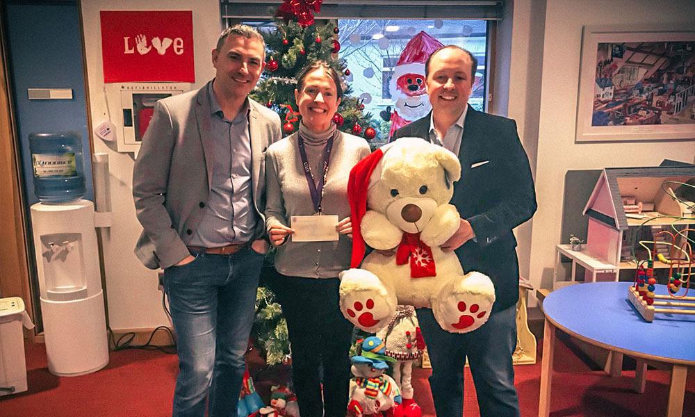 Product2Market – The Laura Lynn Foundation
